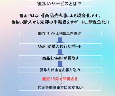 MeRit(めりっと)